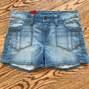 NWT Levi's Ariel Shorts, 6